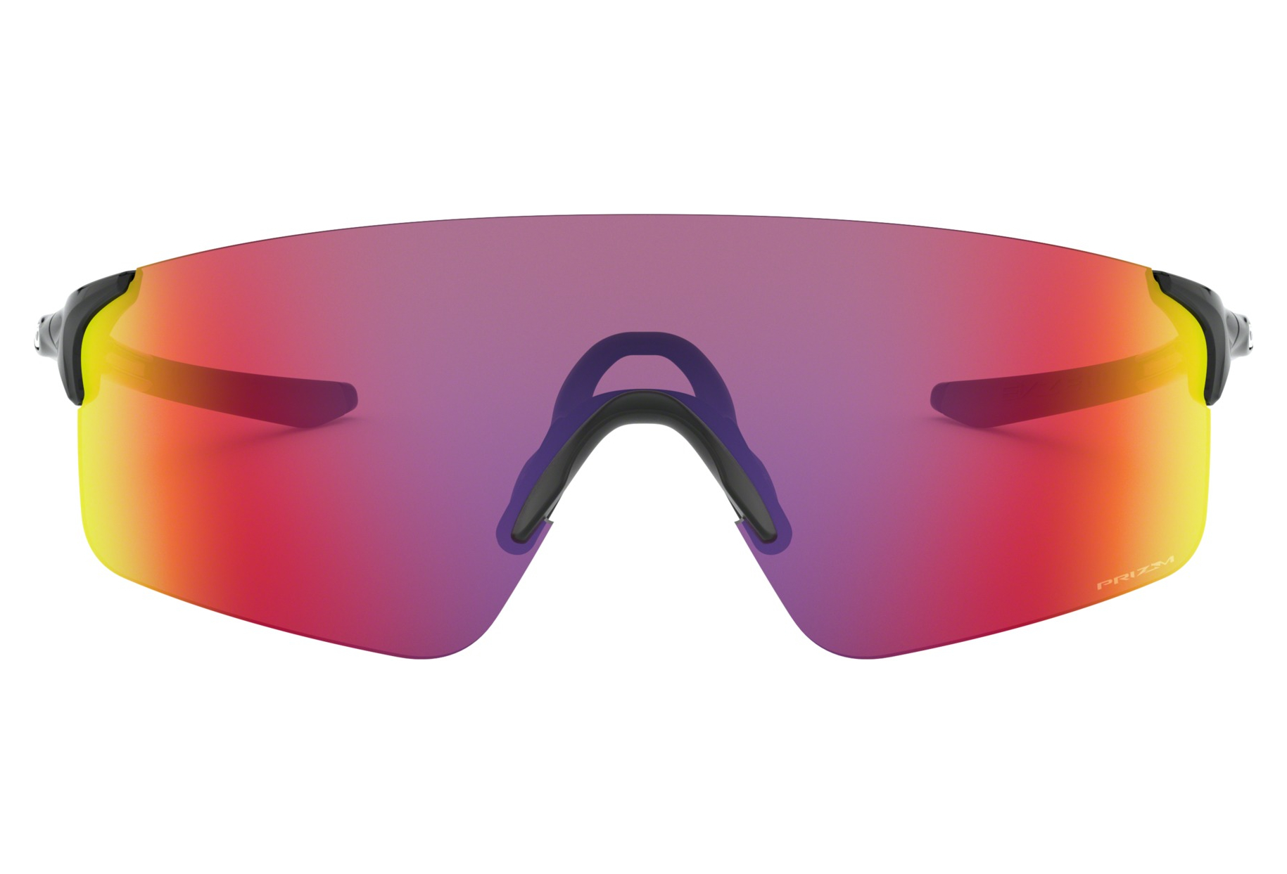 oakley evzero blade road cycling sunglasses.
