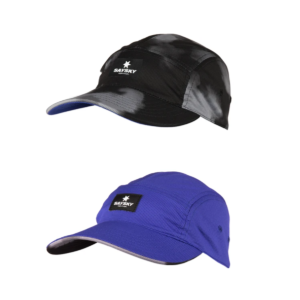 SAYSKY Cumulus Reverse Cap that comes with the colors Royal Blue and Grey