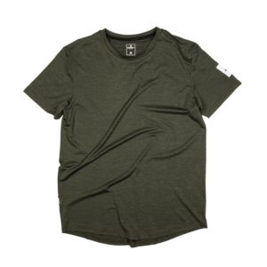 SAYSKY Unisex Clean Pace T-Shirt